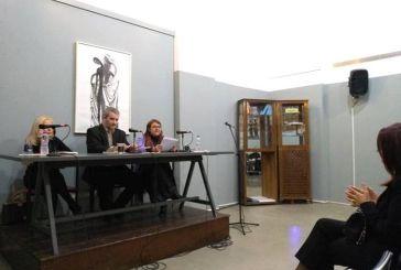 Παρουσιάστηκε στο Αγρίνιο το βιβλίο του Κ. Κατσουλάρη – «Στο στήθος μέσα χάλκινη καρδιά»