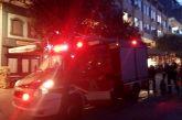 Αγρίνιο: Συναγερμός για φιάλη υγραερίου σε καφετέρια στο κέντρο της πόλης (φωτο)