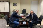 Βασίλης Σώζος: «Με τον Απόστολο Κατσιφάρα για ένα καλύτερο αύριο για όλους μας»