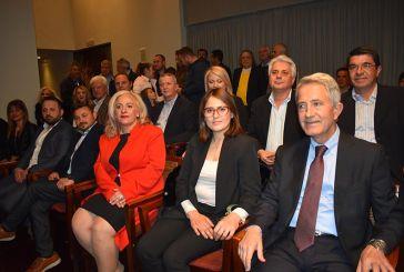 Δυναμικό ψηφοδέλτιο στην Αιτωλοακαρνανία για τον Κ. Σπηλιόπουλο – Ποιοί συμμετέχουν (φωτο)