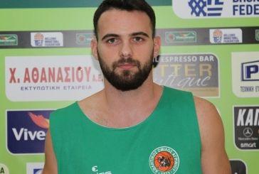 """Χρήστος Σταμούλης (ΑΟ Αγρινίου): """"Οι Μαχητές είναι μία δυνατή ομάδα με έμπειρους παίκτες"""""""