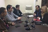 Χριστίνα Σταρακά: «Απαραίτητες οι συνέργειες με το ΤΕΕ σε κάθε αναπτυξιακό μας εγχείρημα»