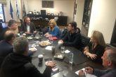 Χριστίνα Σταρακά: «Το Επιμελητήριο Αιτωλοακαρνανίας θα είναι βασικός εταίρος της νέαςΔημοτικής Αρχής»