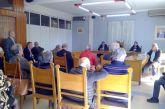 Λαϊκή Συσπείρωση: Σύσκεψη στο Αιτωλικό για την ύδρευση (φωτο)