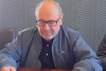 Kαι ο δήμαρχος Ναυπακτίας κρατά αποστάσεις από την ανακοίνωση ΣΥΡΙΖΑ