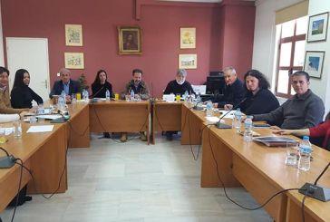 Θέρμο:  συνάντηση για τη στρατηγική χωροταξική ανάπτυξη της λίμνης Τριχωνίδας