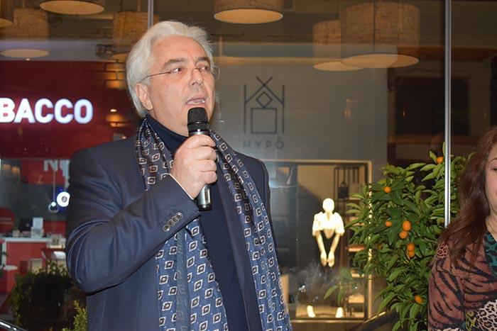 Ο Δ.Τραπεζιώτης απορεί με την αφωνία στο δημοτικό συμβούλιο Αγρινίου για τις αλλαγές στην Αυτοδιοίκηση