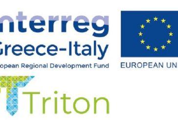 Αιτωλικό: Η παράκτια διάβρωση στο επίκεντρο του διασυνοριακού έργου TRITON
