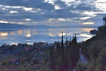 """Λίμνη Τριχωνίδα, """"η ωραία κοιμωμένη"""" του τόπου μας"""