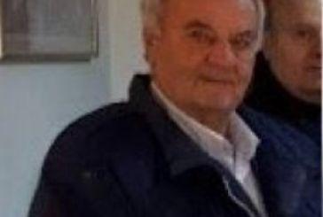 Θλίψη στην Κατούνα για τον θάνατο του πρώην δημάρχου Αποστόλη Κατσίκα