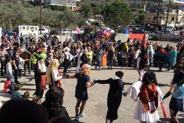 Βλάχικος Γάμος  στα Τριαντέικα Αγρινίου (φωτο & βίντεο)