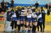 Βόλεϊ: Πρωτάθλημα και άνοδος στη Β' Εθνική για τα κορίτσια του Χαρίλαου Τρικούπη