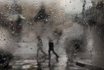 Αλλάζει ο καιρός – Καταιγίδες και κακοκαιρία σε πολλές περιοχές το Σάββατο