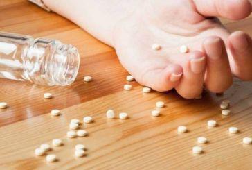 Ανήλικη αποπειράθηκε να αυτοκτονήσει με χάπια σε χωριό του Θέρμου