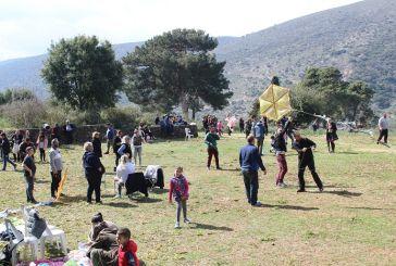 Κούλουμα 2019 με πολύ κόσμο στο Κάστρο Λιμναίας Αμφιλοχίας