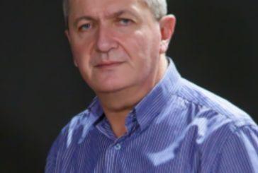 Στο πλευρό του Κώστα Σπηλιόπουλου ο Χρήστος Κωστακόπουλος