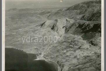 Η Πάλαιρος από ψηλά το 1938