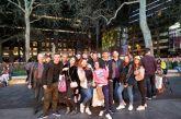 Με Erasmus στο Λονδίνο το 2ο ΕΠΑΛ Αγρινίου (φωτο)