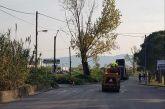 Η άσφαλτος σε ΔΑΚ και Ψηλογέφυρο και οι «χιλιοταλαιπωρημένοι δρόμοι»