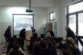 Συνεχίζεται η ενημέρωση μαθητών του Αγρινίου για το ρεύμα