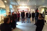 Επίσκεψη υποψηφίων Ευρωβουλευτών ΣΥΡΙΖΑ στο Μεσολόγγι