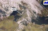 Εντυπωσιακή μεταφορά αφρικανικής σκόνης πάνω από την Ελλάδα
