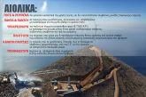 «Κίνηση Πολιτών για την προστασία των βουνών της Αιτωλοακαρνανίας»: Ενημερωτική δράση στο Αγρίνιο