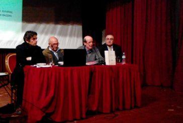 Η «ιστορία των Συνεταιρισμών στην Ελλάδα» παρουσιάστηκε στο Μεσολόγγι