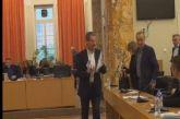 Αποχωρήσεις στο δημοτικό συμβούλιο Αγρινίου
