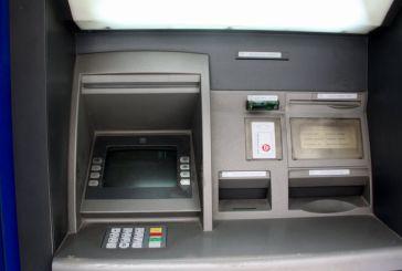 Απόπειρα κλοπής σε ATM στον Αστακό