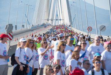 """The Bridge Experience"" για τρίτη συνεχόμενη χρονιά στη Γέφυρα Ρίου – Αντιρρίου"