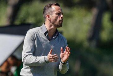 Ο Πορτογάλος προπονητής Μπρούνο Μπαλτάζαρ προτάθηκε στον Παναιτωλικό