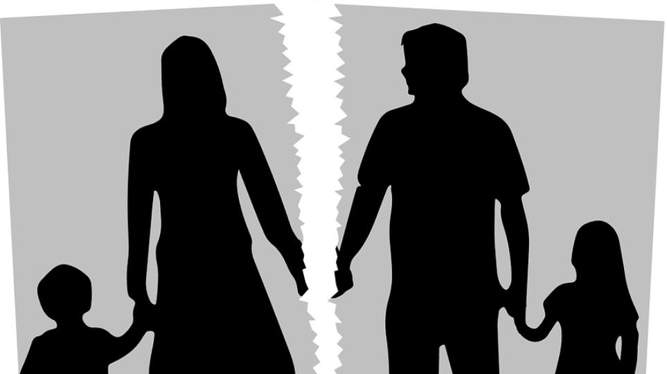 Στα πόσα χρόνια γάμου χωρίζουν οι Έλληνες