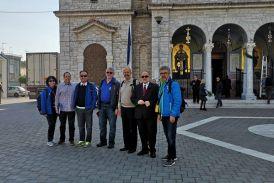 Στο Μεσολόγγι η Επιτροπή διοργάνωσης των Διεθνών παιδικών Αγώνων