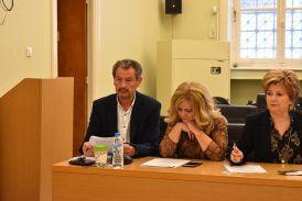 Κορδολαίμης: οφείλει μία δημόσια συγνώμη ο δήμαρχος για τον αυταρχισμό του…
