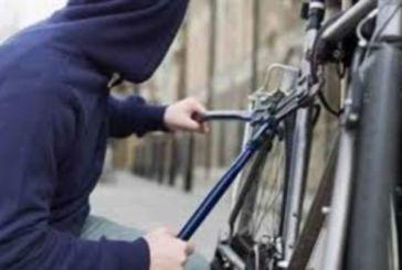 Μύτικας: «Σε κατέγραψαν οι κάμερες, φέρε πίσω το κλεμμένο ποδήλατο»