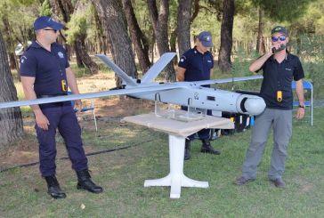 Καθηλωμένα στο έδαφος τα πανάκριβα «drones» της Αστυνομίας!