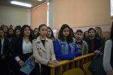 Αριστούχοι μαθητές βραβεύθηκαν από τον Εισαγγελέα Πρωτοδικών Αγρινίου (φωτο)
