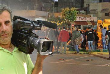 Τραγωδία στην Καλαμάτα: Ο άτυχος εικονολήπτης κατέγραψε το θάνατό του – Βίντεο-σοκ