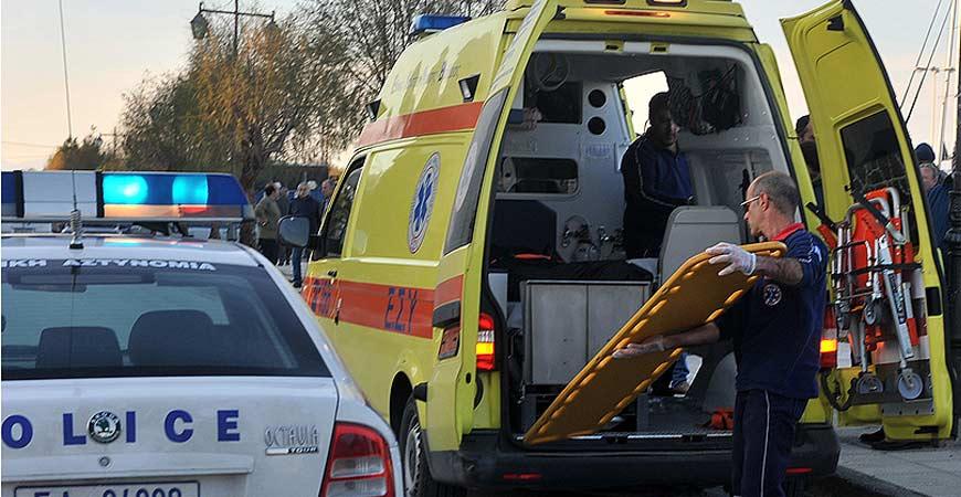 Θλίψη στο Μεσολόγγι για το θάνατο 23χρονου σε τροχαίο