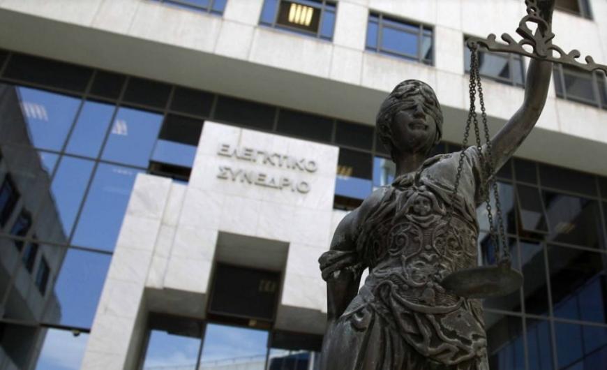 Δικαστική απόφαση-σταθμός:  Δικαίωμα σύνταξης από τη μητέρα του για το μητροκτόνο του Αγρινίου