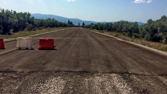 Πράσινο φως από το Ελεγκτικό Συνέδριο: ξεκινούν τα έργα στην εθνική οδό Αγρινίου – Καρπενησίου και Αγρινίου – Θέρμου,