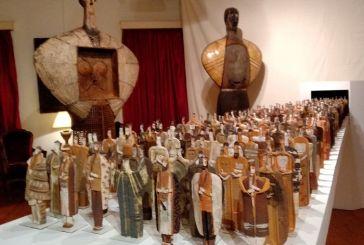 «Οι Εξοδίτες συνεχίζουν την πορεία τους προς την Ελευθερία»: Μέχρι 26/5 ηεντυπωσιακή έκθεση στο Μουσείο της «Διεξόδου»