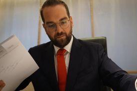 Νεκτάριος Φαρμάκης: «Μνημείο παλαιοκομματικής νοοτροπίας το τελευταίο Περιφερειακό Συμβούλιο»