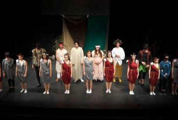 Την Παρασκευή η τελετή λήξης του 10ου επετειακού Μαθητικού Φεστιβάλ Θεάτρου στο Αγρίνιο