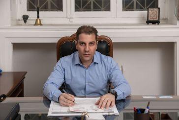 Βασίλης Φωτάκης: Το Αγρίνιο μας χρειάζεται απολύτως ενωμένους πολιτικά και κοινωνικά
