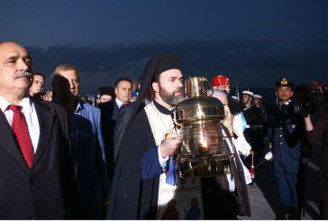 Γιατί καθυστέρησε να έρθει το Αγιο Φως στην Ελλάδα