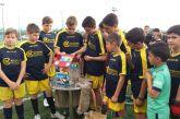 Έπαιξαν ποδόσφαιρο για το «Χαμόγελο του Παιδιού» (φωτο)