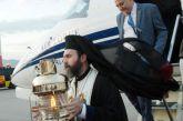 Το Αγιο Φως θα έρθει κανονικά στην Ελλάδα -Πιο λιτή η διαδικασία