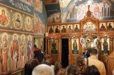 Η Ακολουθία των Παθών στην Ι. Μ. Ευαγγελισμού της Θεοτόκου Παραβόλας